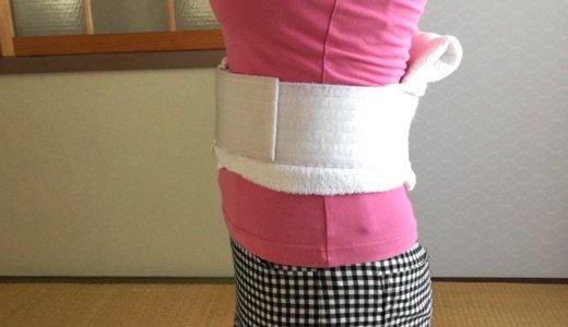 長襦袢の前に体型補正でタオルを巻いていますが、太ったように見えてしまいます。補正のコツなどありますか?